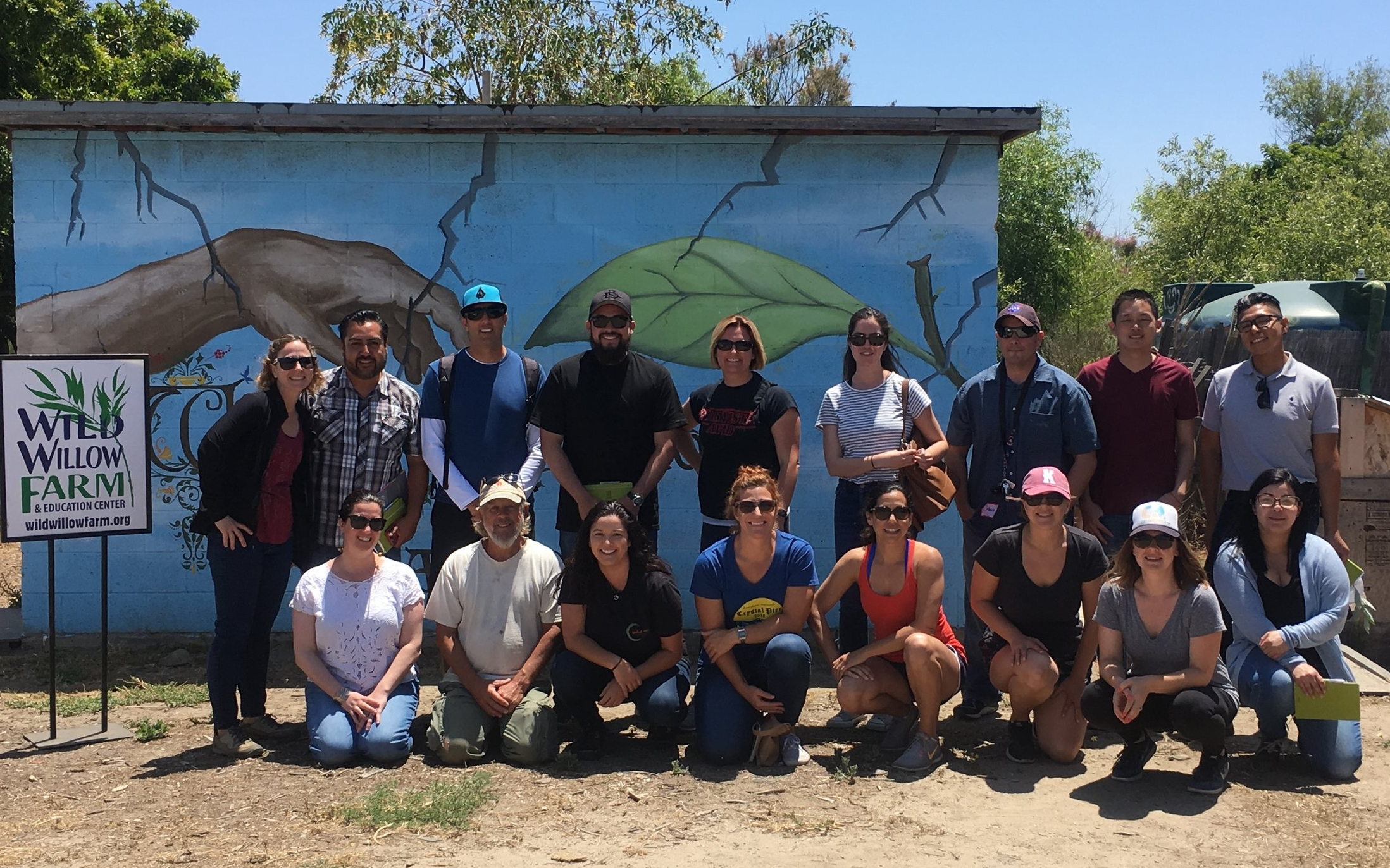 Teaching for Sustainable Communities - Summer Institute:TBD Follow-up Meeting: November 2, 2019 Student Exhibition & Final Meeting: May 16, 2020Watch for next year's dates coming soon!