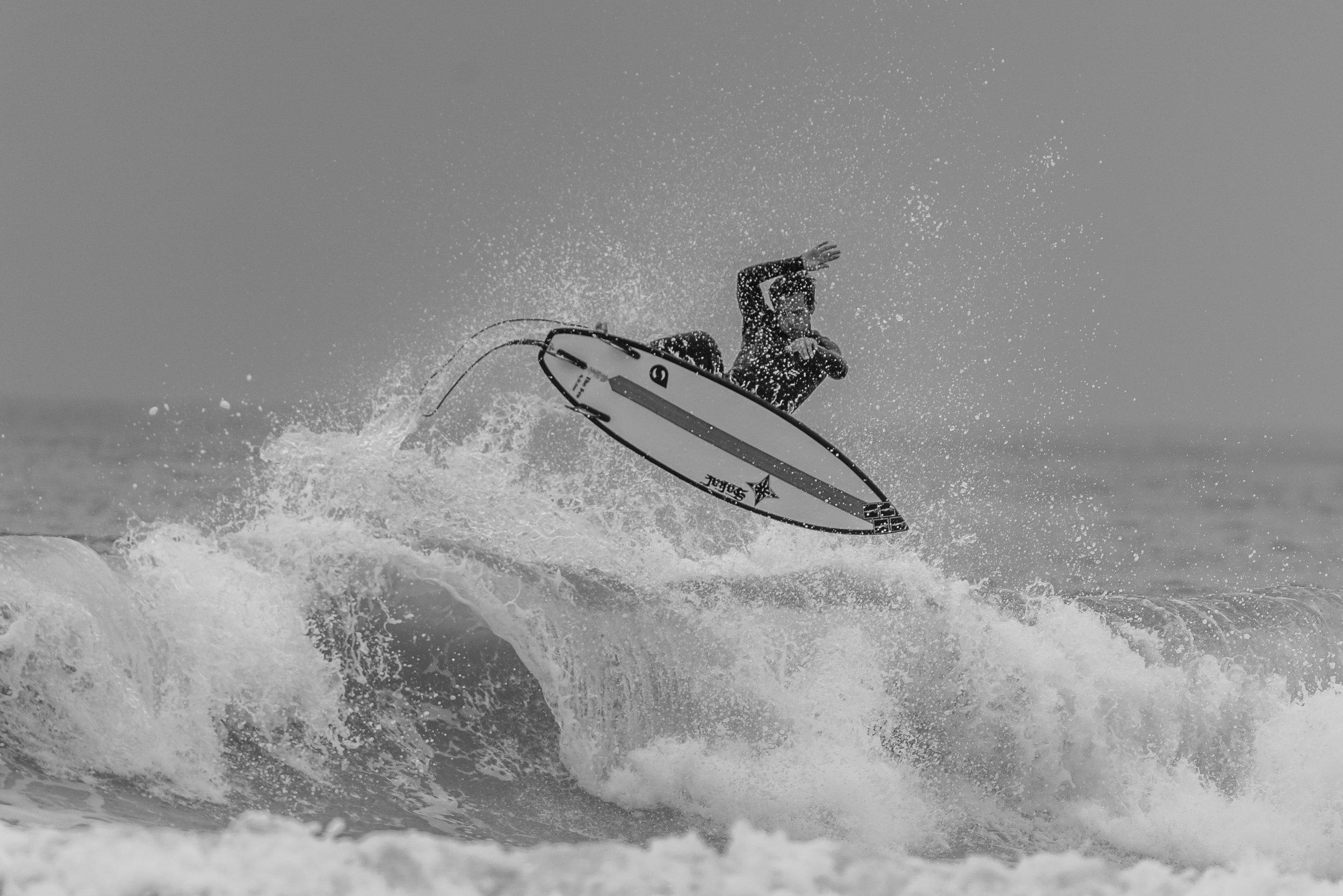 The Wedge,   Newport Beach  - Austin Gomez Photography