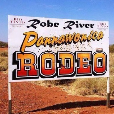 Hey everyone! @margaretriverburgerco will be at the Pannawonica Rodeo this year, and are looking for staff! Please feel free to message us directly OR tag your Panna friends! 💫 (Aug30th-Sept 1st) #pannawonica #pannawonicarodeo