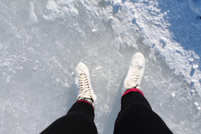 loving winter