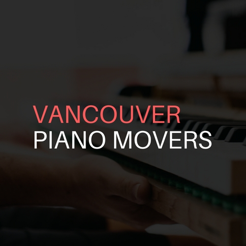 Vancouver Piano Movers