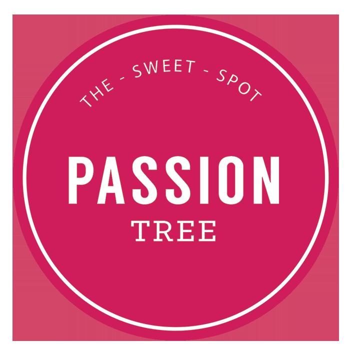 Passion Tree logo