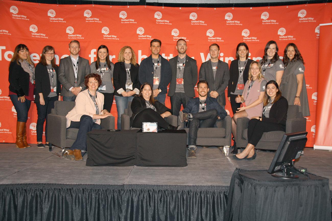 2016 GenNext Summit Committee