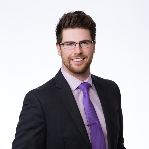 <p><strong>Jeromy Spence, CPA</strong>Designated Professional, MNP</p>