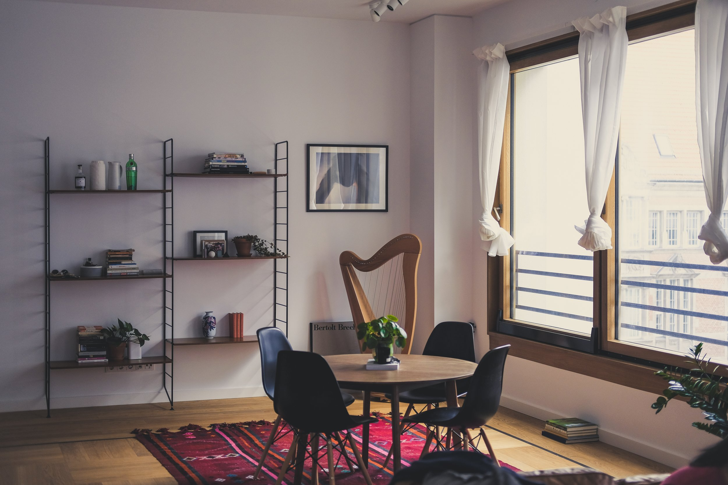 Renting an Apartment vs. Buying an Apartment