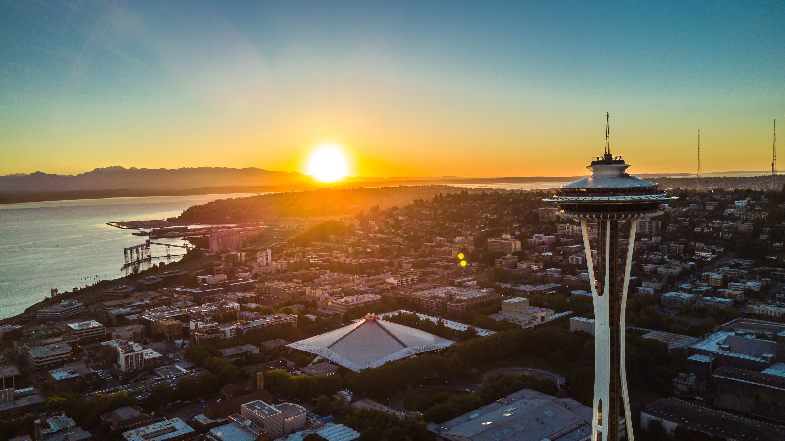 Why Should You Visit Seattle