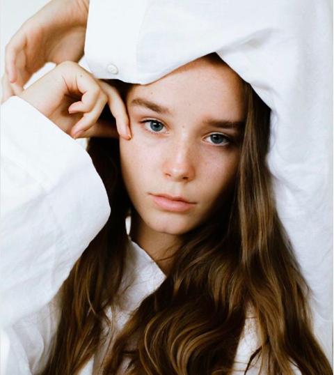 @hakamme - vegan, model, artist