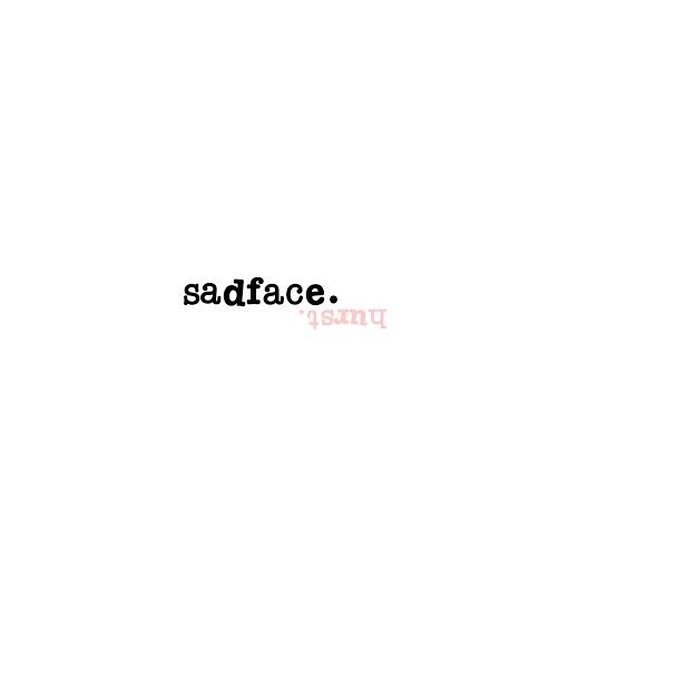 COVER ART - Hurst - sadface. (EP)jpg.jpg