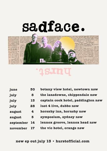TOUR POSTER - Hurst - sadface..jpg