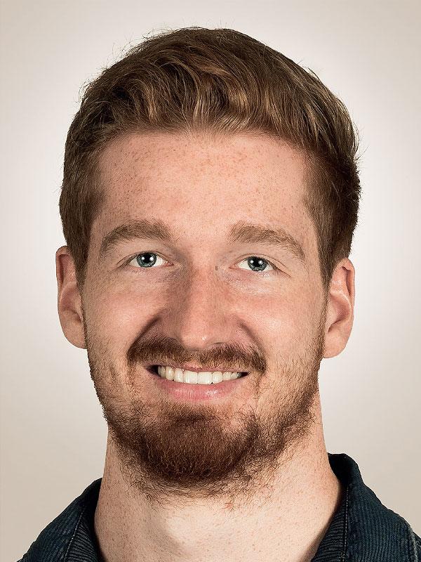 Philipp Hagen, SVP Thayngen
