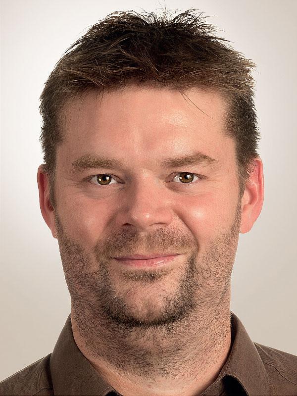 Bernhard Winzeler, SVP Thayngen, Kanton Schaffhausen
