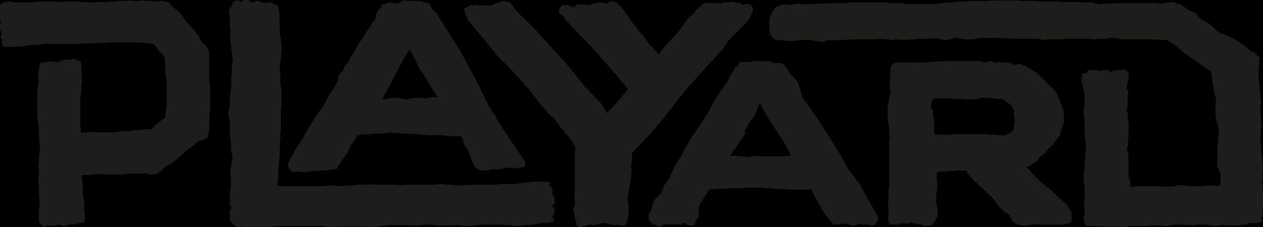 Playyard Logo