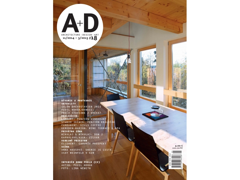 A+D 2015