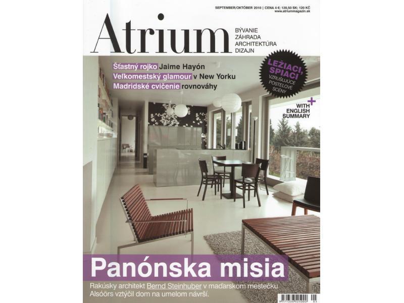 Atrium 05/2010