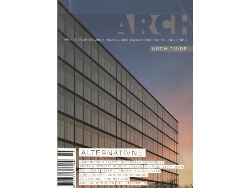 ARCH 12/2008