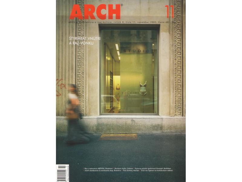 ARCH 11/2003