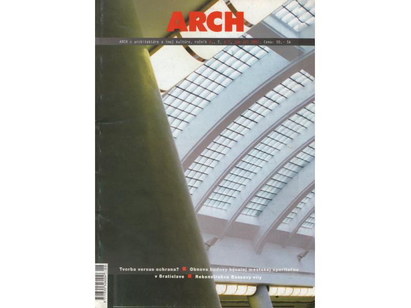 ARCH 06-07/2001