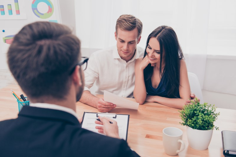 Loan wills family law