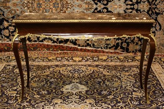 Renaissance Antiques Dublin Ireland FINE CONSOLE TABLE