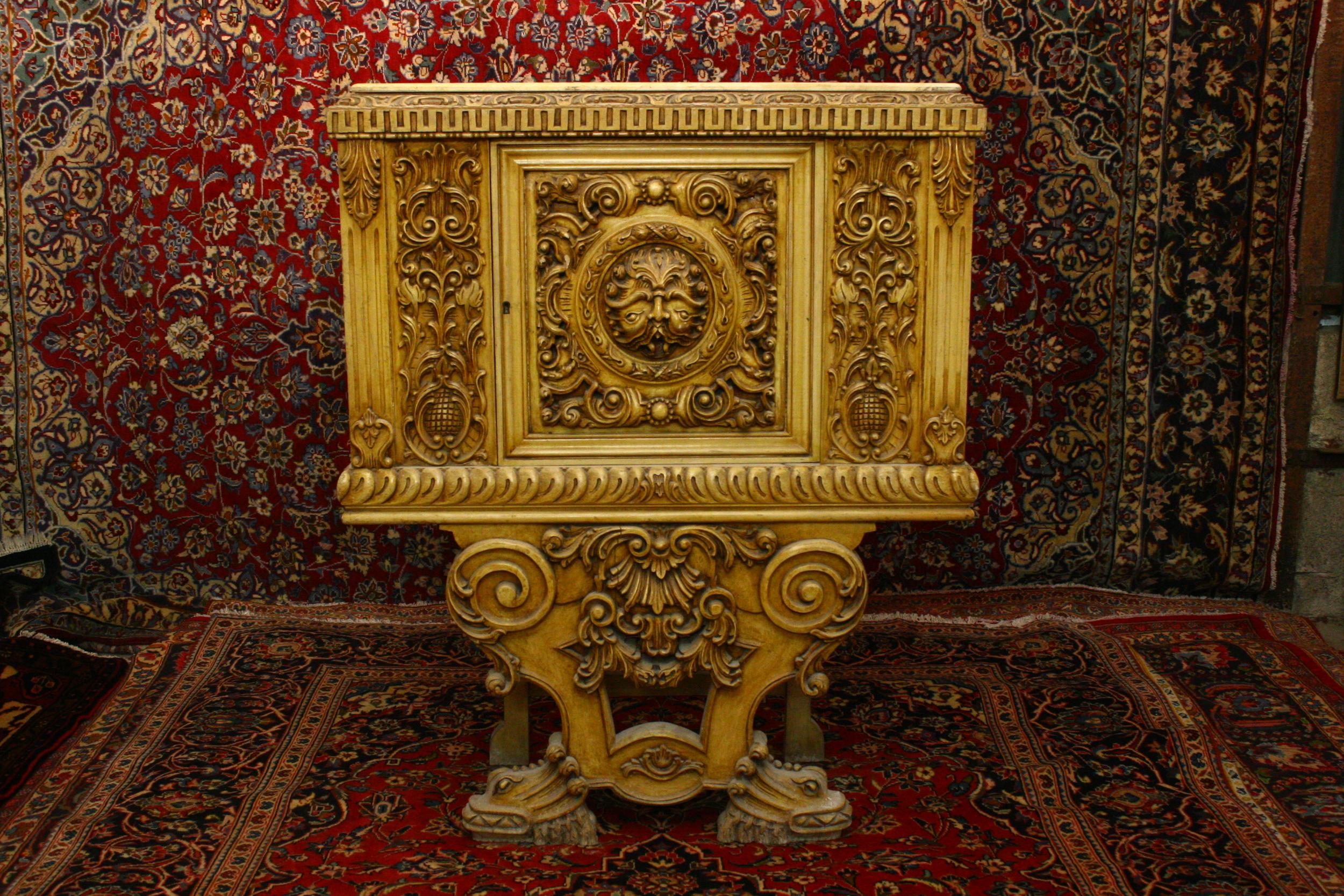 Renaissance Antiques dublin Ireland