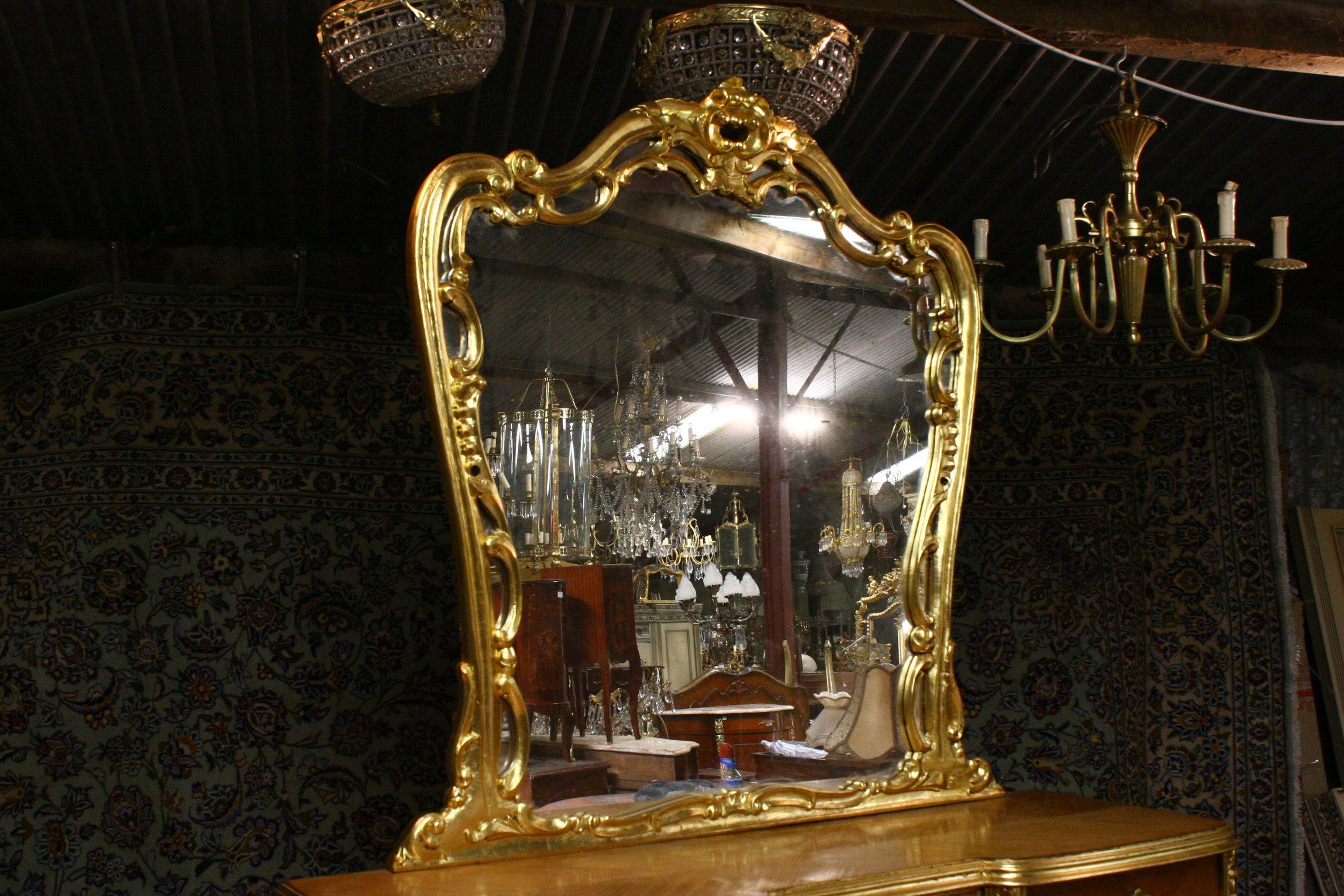 renaissance antique  dublin ireland marble topped table antiques