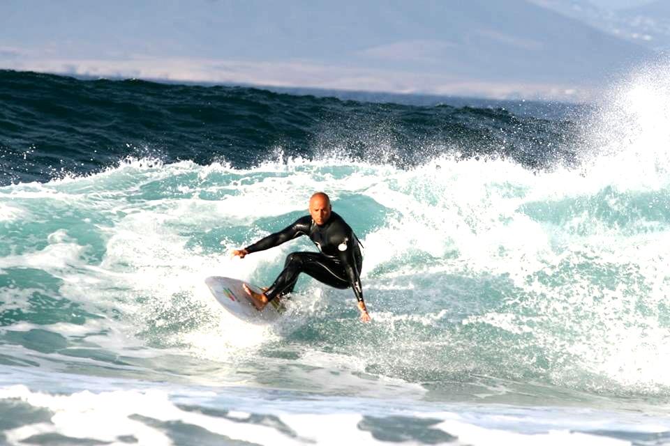 Fuerte Vida Surf Lessons Intense For All Surflevels