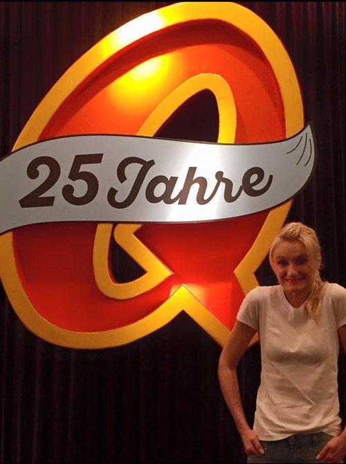 Henriette Frädrich Comedy