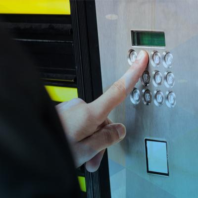 Security & Access