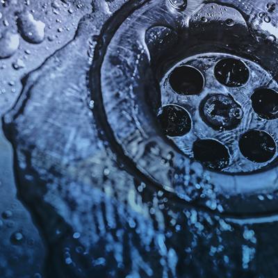 Drainage & Rainwater Harvesting