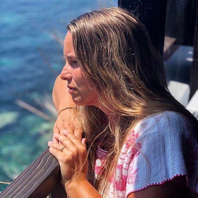 Unos días más y las vacas en Ibiza se nos acaban..... que planazo, como hemos disfrutado del mar y de la familia y de la gastronomía.... aunq con una semana es perfecto xq sino acabas agotado de tanto plan, no creéis? Que es lo que más os gusta de Ibiza? A mi el Mar de Formentera 🌴🌊🌊🌊