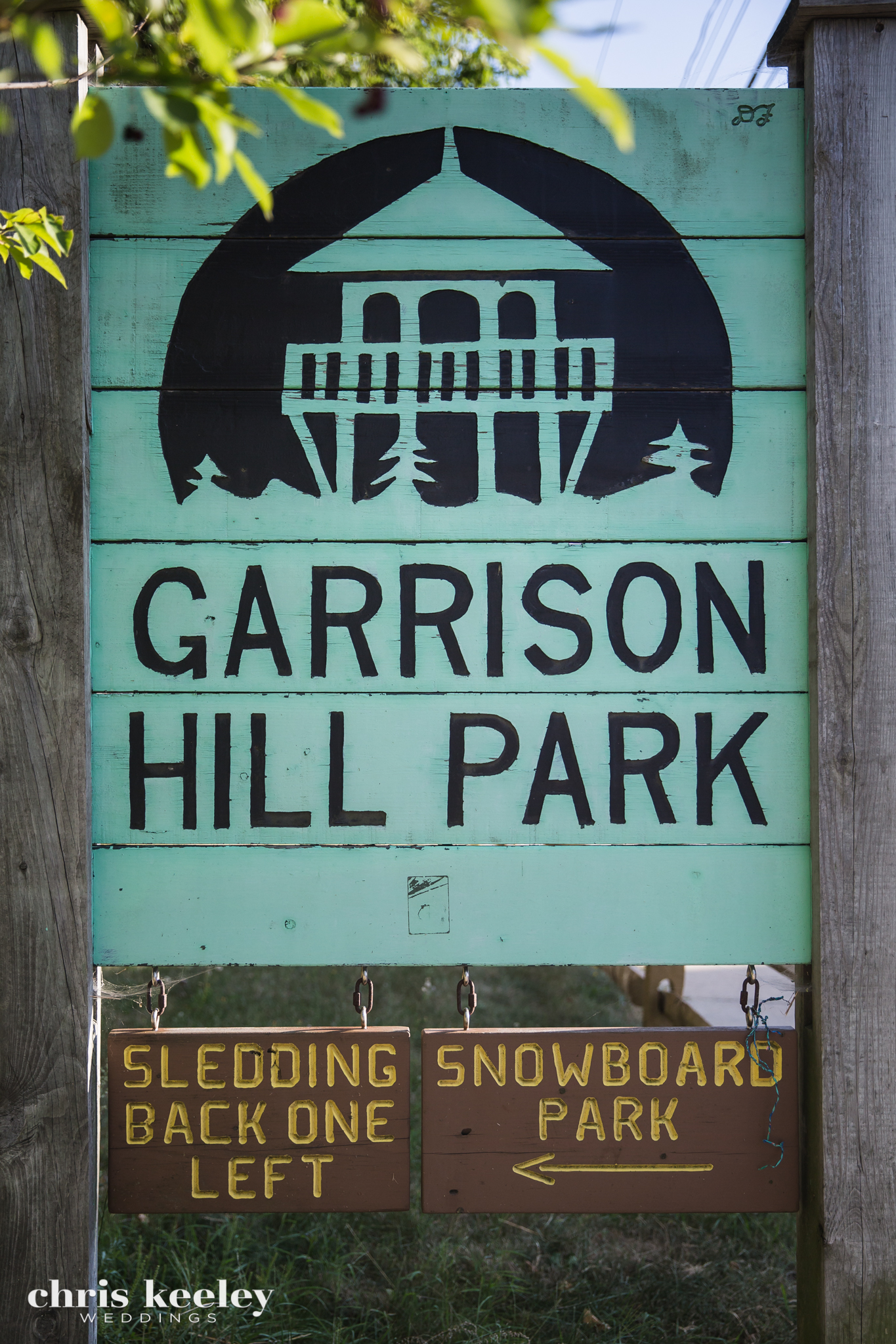 Garrison Hill Tower in Dover, New Hampshire is an iconic 9-story tower overlooking Dover and the greater New Hampshire Seacoast. You can see Portsmouth & Newington on a clear day, and even the White Mountains.