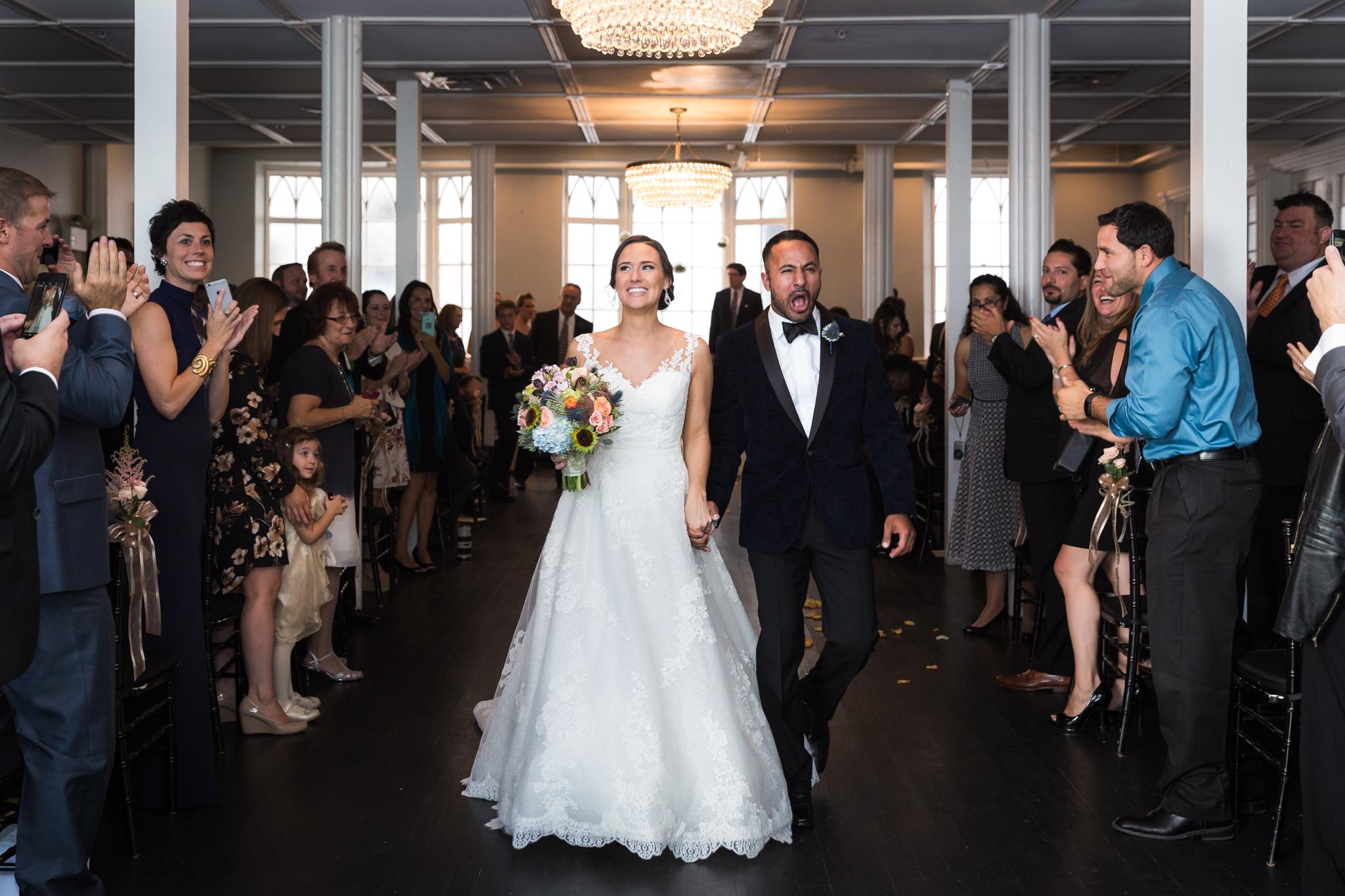 Grace Wedding, Portland, Maine