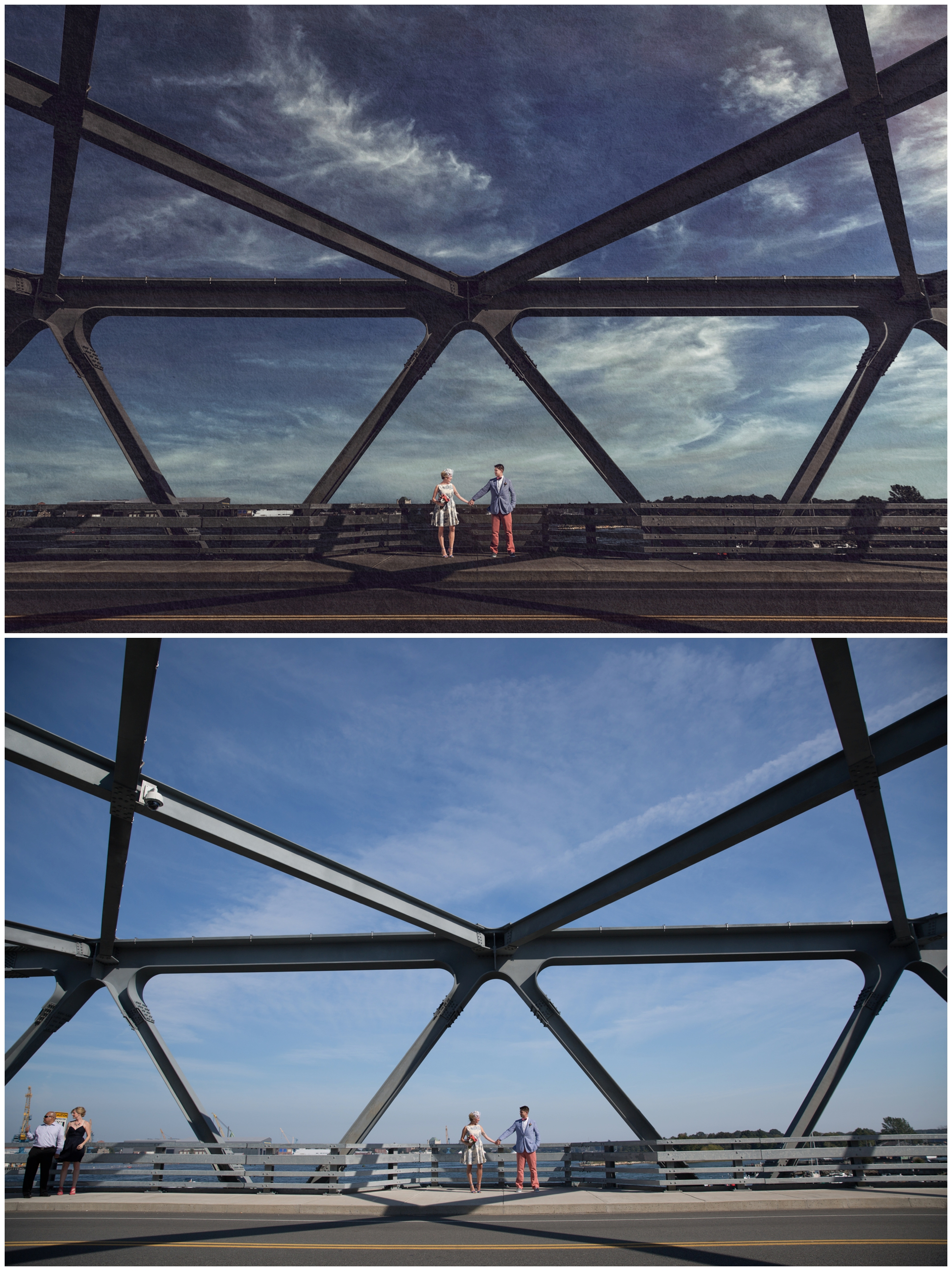 After (above) and before (below, straight out of camera). This edit included an authentic sky swap, removal of distracting elements in the background, tonal adjustments, and intensive dodging and burning.