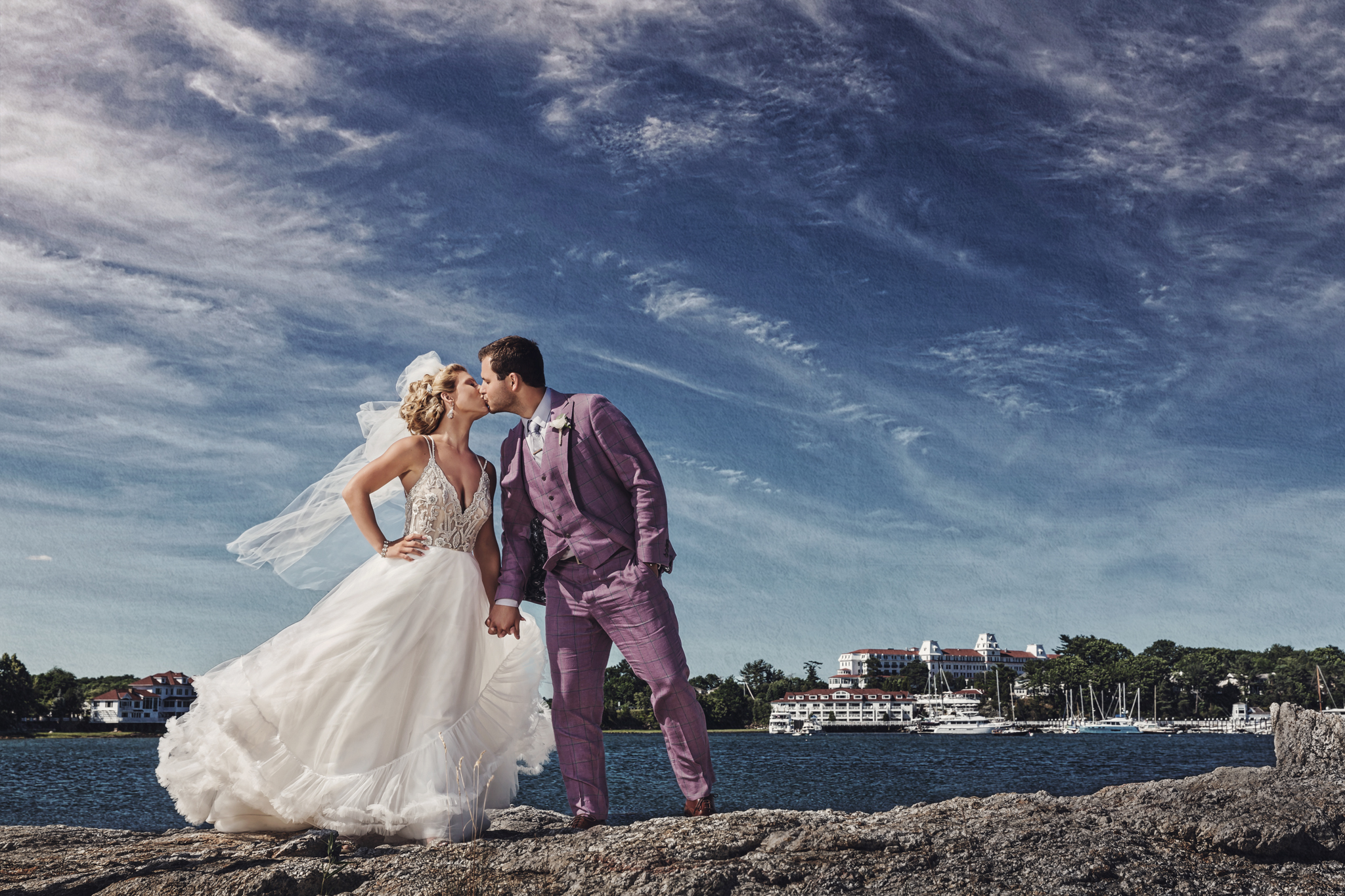 Wentworth by the Sea Wedding -