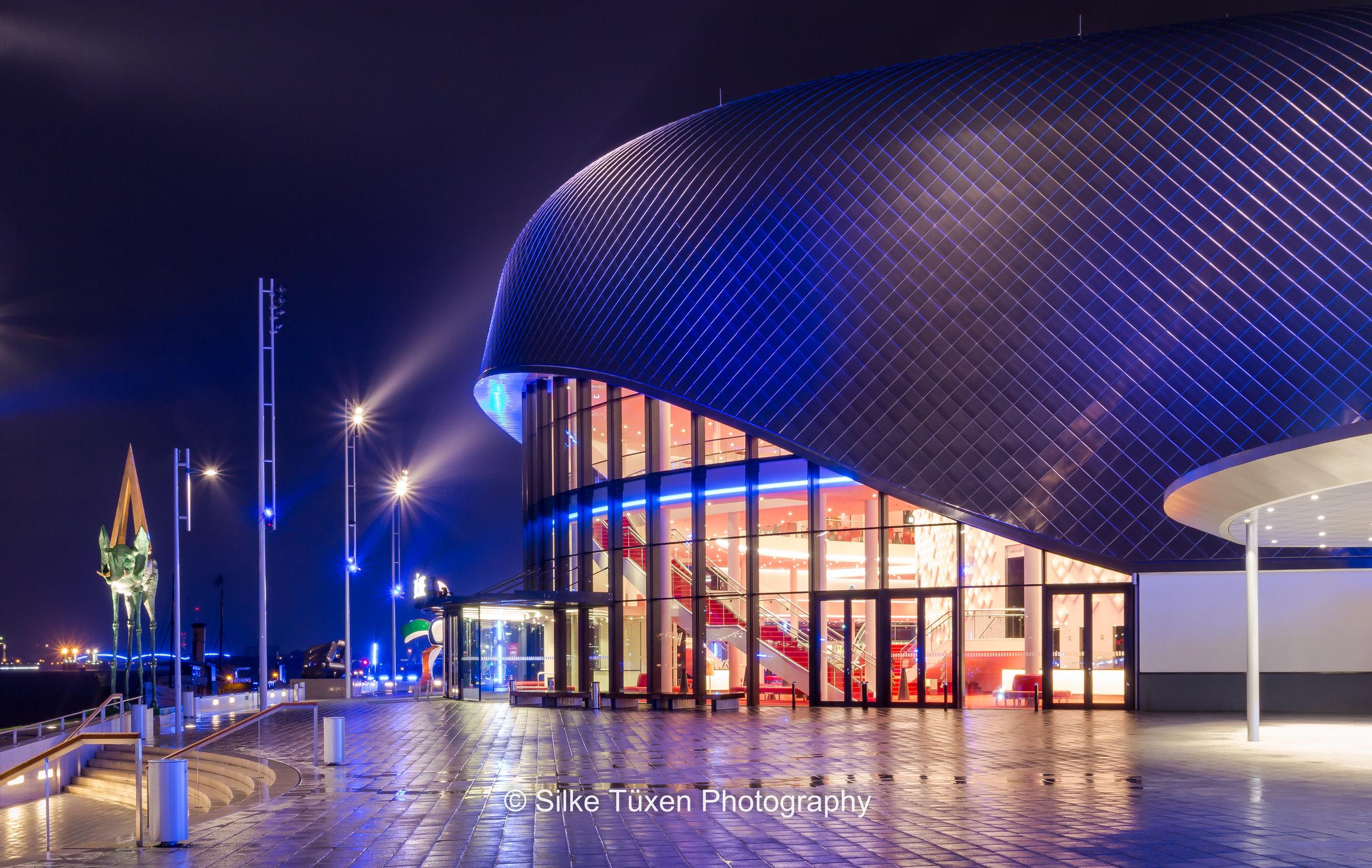 Stage Theatre - Stage Theater, Hamburg