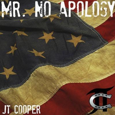 Mr. No Apology