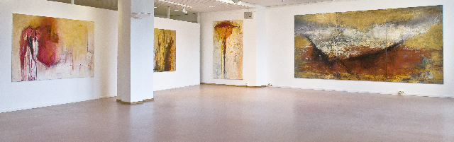 Gallery Napa