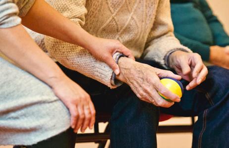Principles of Dementia Care -