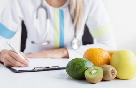 Understanding Nutrition & Health -