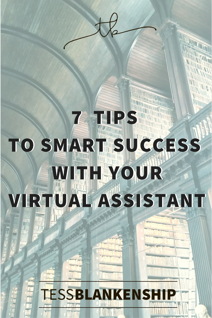 Want to make life easier with your VA? How to delegate work easily to your virtual assistant. Want to create a successful team start here.