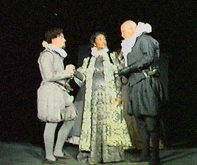 The Winter's Tale , NCTC 1995