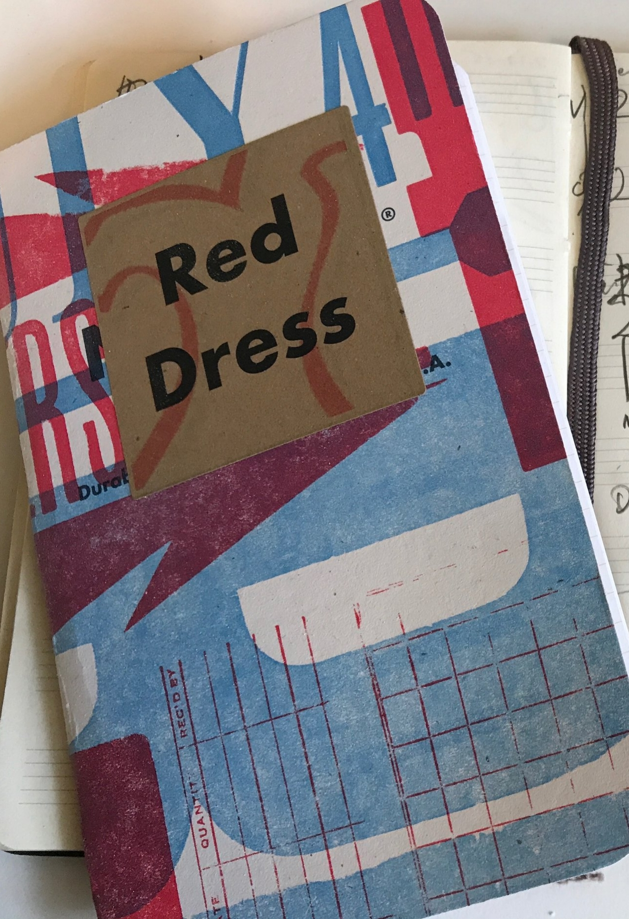 red dress waste book.jpg