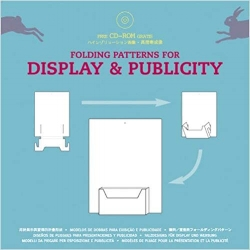 Folding Patterns for Display & Publicity  , Pepin Press