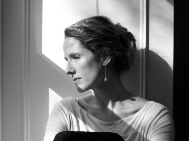 Kim Garcia Portrait