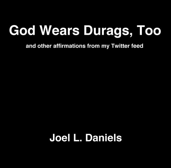 Joel's  book  is officially available now for purchase.