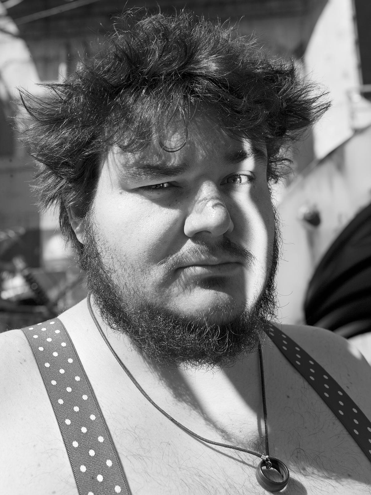 Axel Ranisch   director  for  Max Joseph - Bayerische Staatsoper