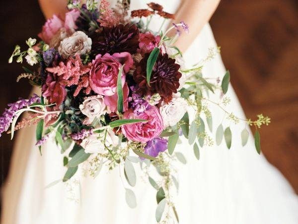 Studio South: Wedding and Event Floral Design