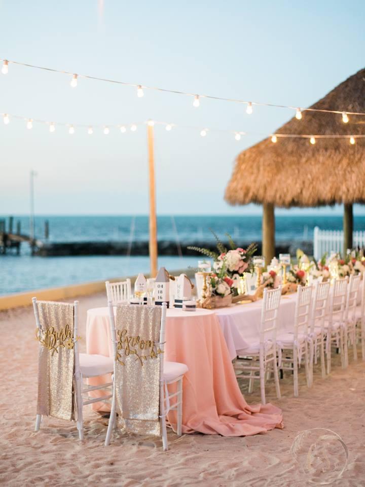 Islamorada Weddings, Florida Keys