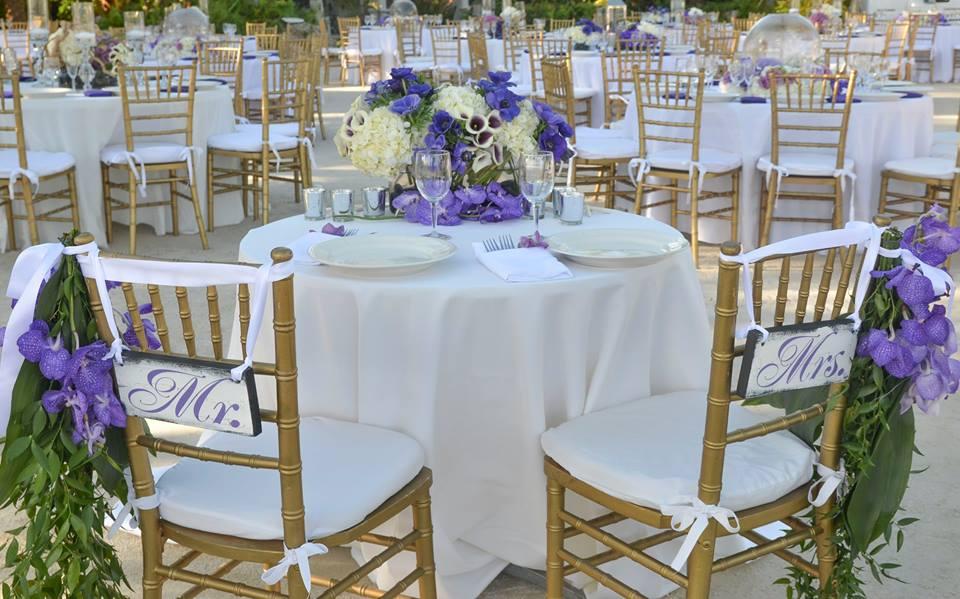 Wedding Inspiration, Florida Keys