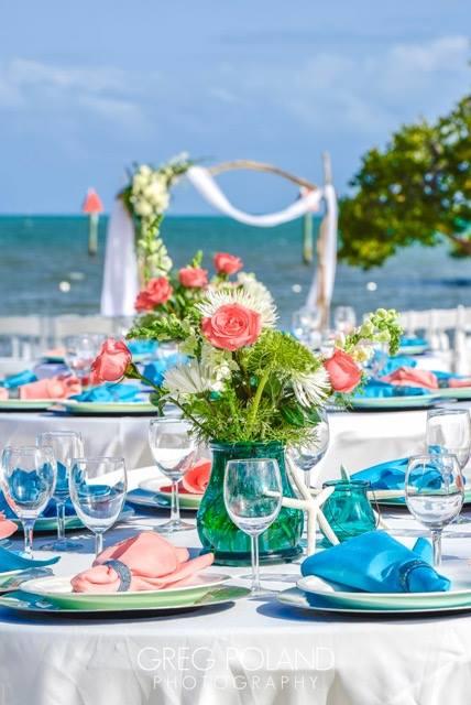 Caribbean Catering, Florida Keys